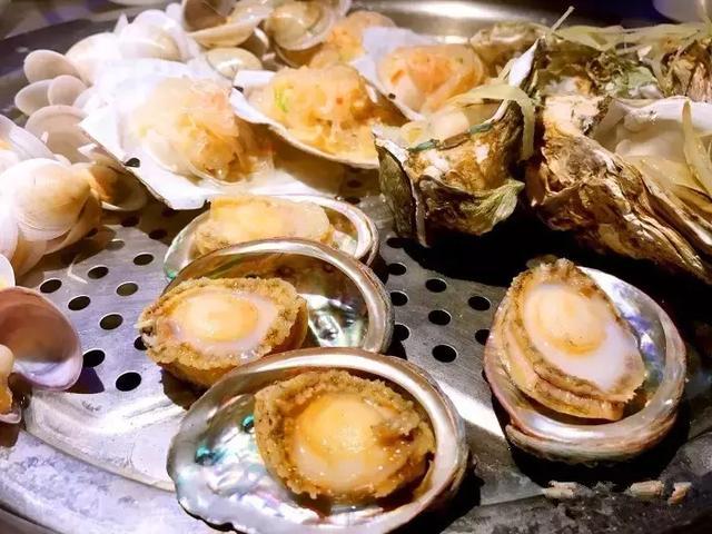 西安马上又开一家专业卖海鲜餐厅!这家你知道吗?