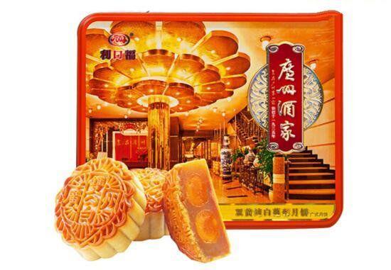 购买月饼注意事项及攻略来了!中国十大月饼品牌排行榜公布