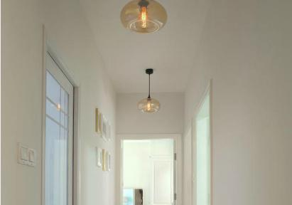 客厅吊顶只是边吊是什么意思?