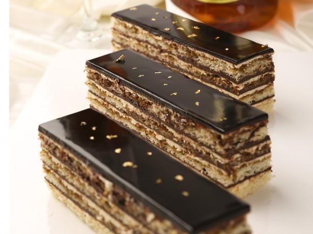 帶領大家了解幾款經典的法式蛋糕,裝X必備