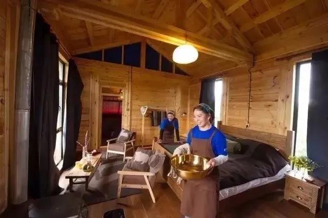 草原上的度假营地 · 越野越开心