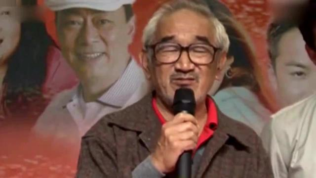 著名艺术家严顺开今日逝世,享年80岁,阿Q却永远活在我们心中