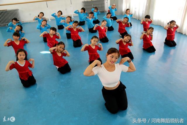办一所舞蹈培训学校注意事项!插图1