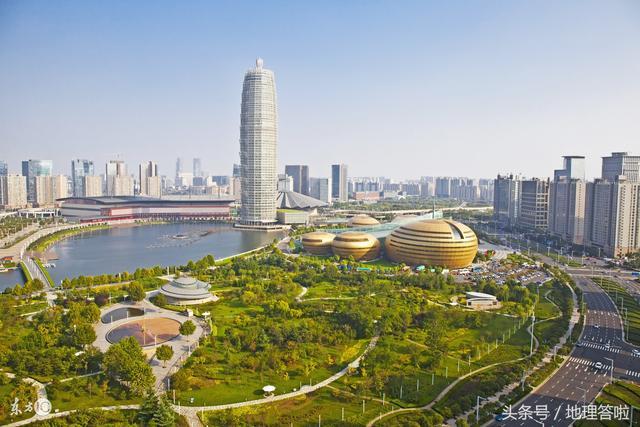 你知道郑州花园口吗?花园口这个地方为什么说对每个人郑州人都有着重大意义?
