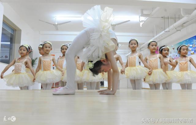办一所舞蹈培训学校注意事项!插图4
