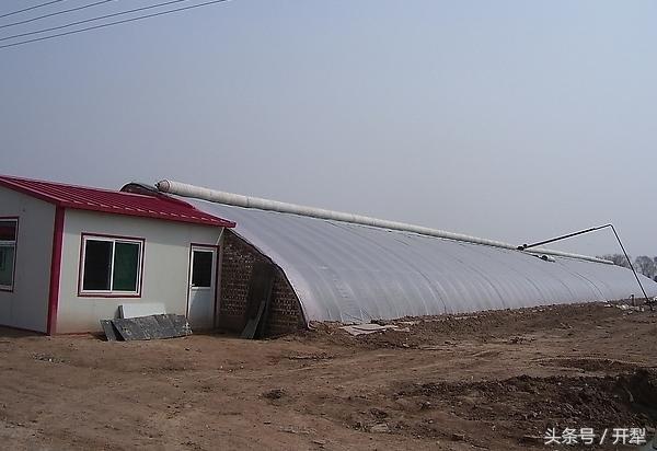 蔬菜日光温室及塑料大棚建造要求
