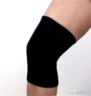关节炎护膝套