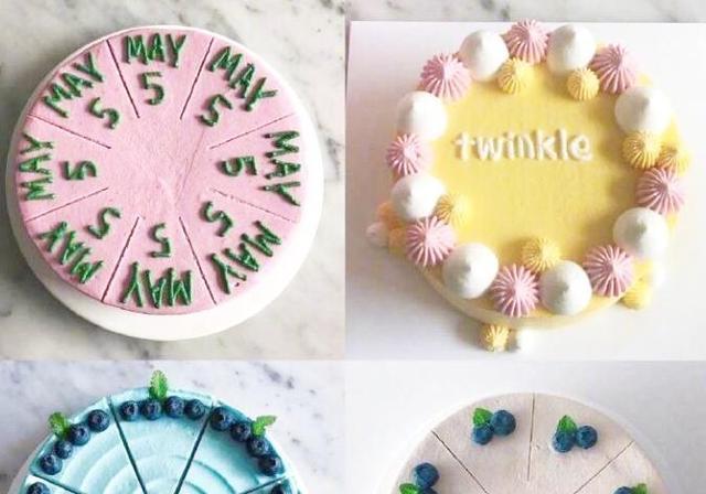 搞笑生日蛋糕图片大全