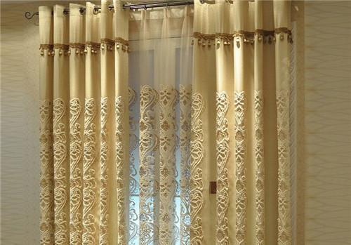 遮光窗帘定做