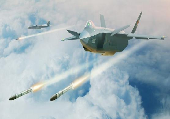 歼14战斗机图片
