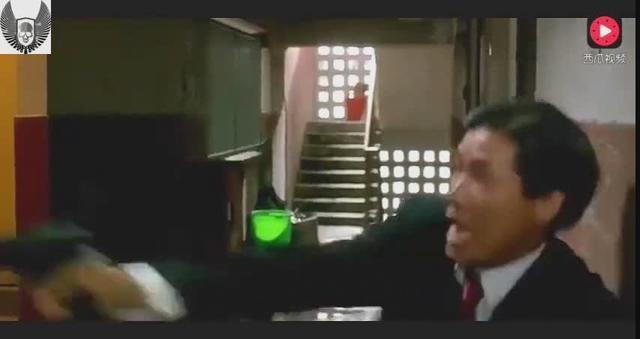 甄子丹自爆被李连杰打断眉