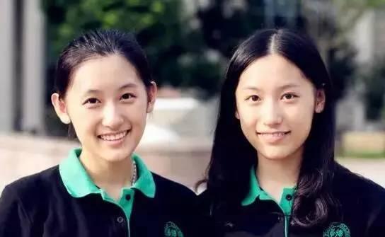 浙大双胞胎媲美冰雪公主_新浪图片