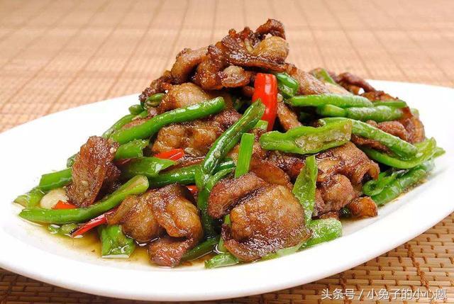 盘点湖南十大百吃不厌的特色菜,哪盘是你最爱的菜!