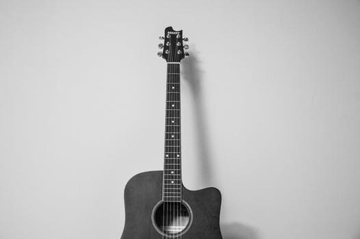 音乐是生命中流动的旋律,是游走在心海的精灵 音乐风壁纸欣赏