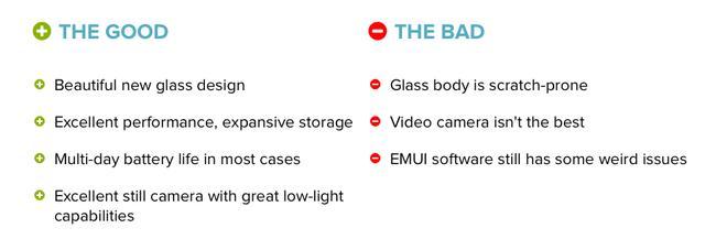 """华为Mate 10 Pro测评:外媒称其为""""电池寿命最好的安卓旗舰机"""""""