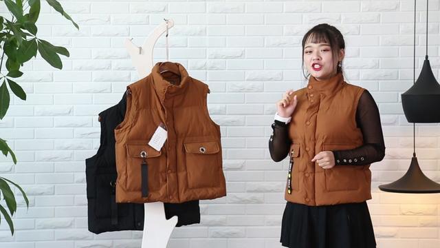 2017新款韩版a字裙