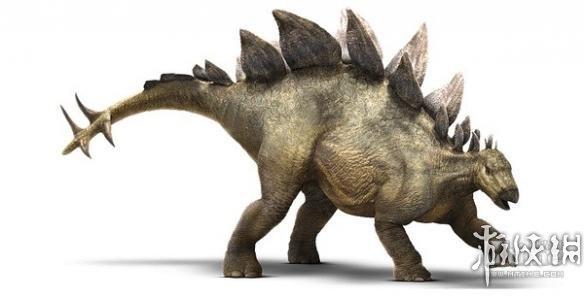 恐龙的种类名称和图片17