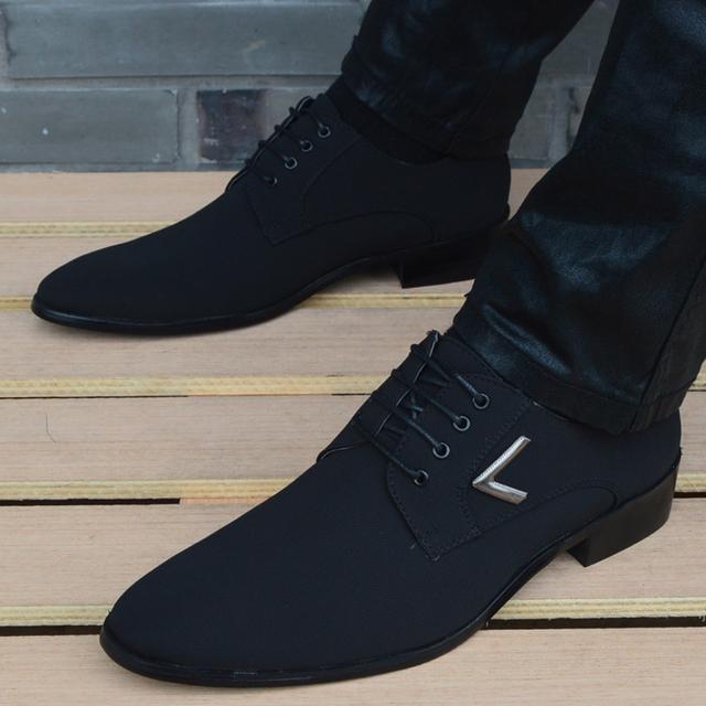 男鞋 休闲鞋 皮鞋