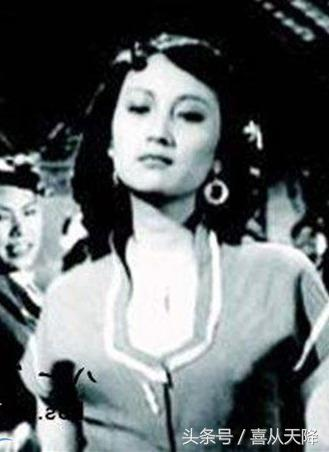 少将军衔、国家一级演员、二十二大明星之一,艺术家王晓棠