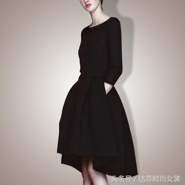 连衣裙别乱买,这8款便宜又好看的连衣裙,轻松做时尚达人