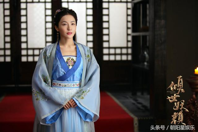 倾世妖颜最新剧照_高清剧照欣赏 - 电视剧 | 爱剧情