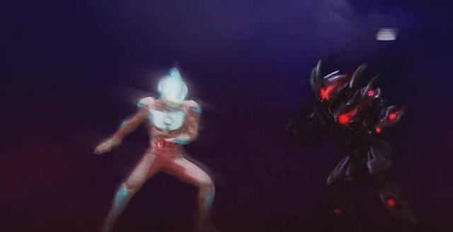 奥特之星竟然被黑暗路基艾尔灭亡,所有奥特曼都变成了人偶