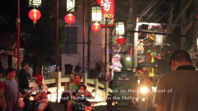 菲律宾马尼拉中国城:繁华与困境共栖(转载)_海外华... _天涯社区