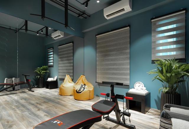 如何打造一个高逼格客厅休闲区 -酷家乐