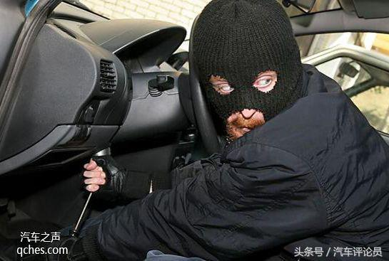 梦见轿车被偷