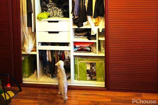 衣柜哪个牌子的好排行榜 - 京东