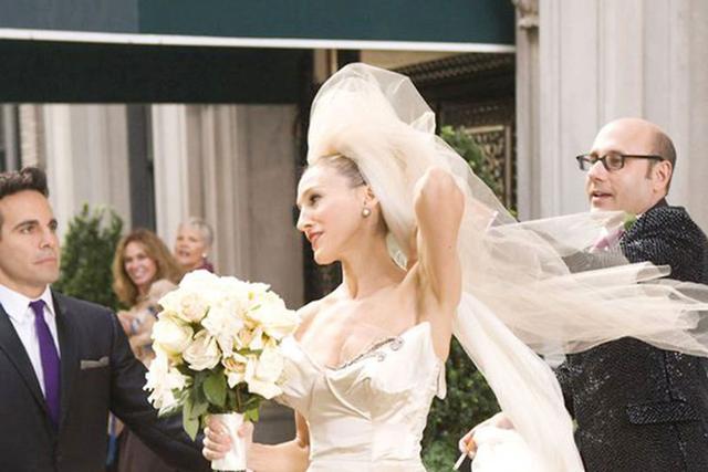 全球最美的婚纱,女孩子一定要收藏