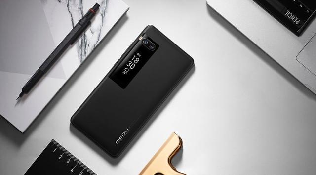小米雙面屏手機