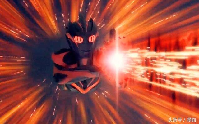 奥特曼之:黑暗路基艾尔施法让奥特曼变为人偶,未来战士挺身而出