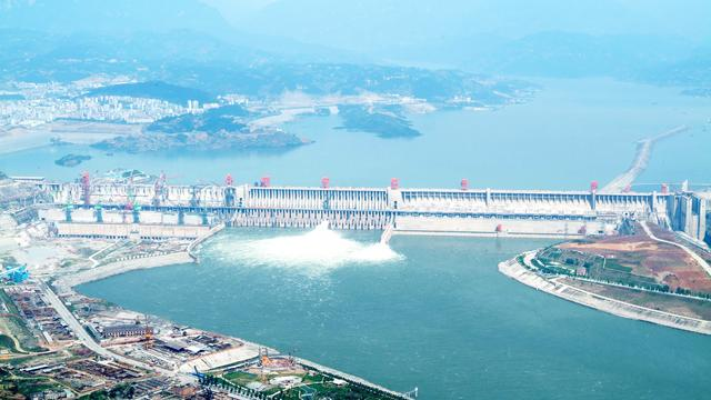 三峡大坝有多少军事力量在保护?这下国人可以放心了