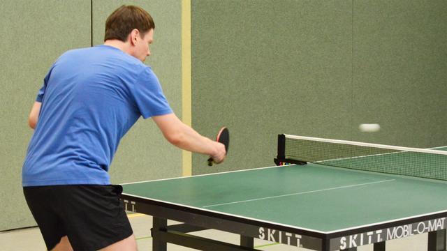 打乒乓球姿势有哪些?乒乓球正确姿势_会计学习网手机版