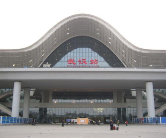 """中国""""最大""""的5座火车站,第五个世界排名第一,有... _东方头条"""