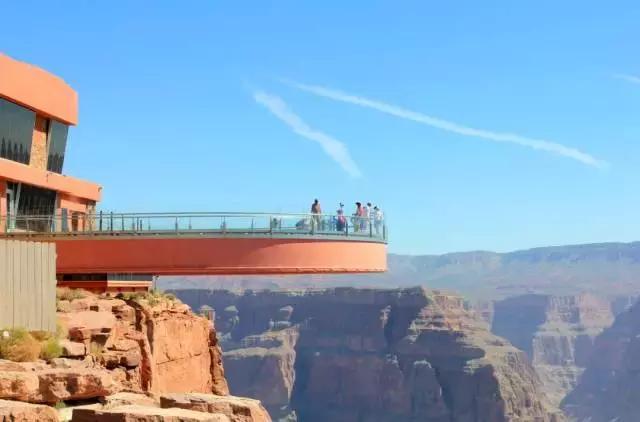 张家界世界最长最高玻璃桥_学习啦