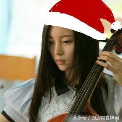 你们要的微信圣诞帽头像制作方法来了_腾讯网