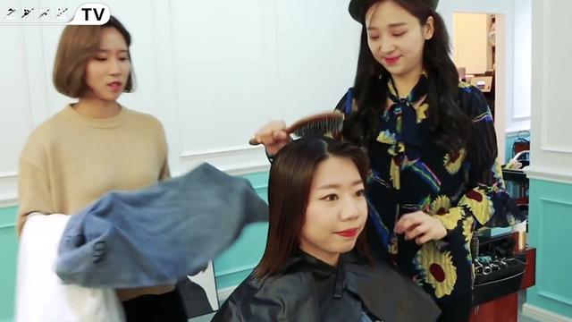 【图】齐耳短发烫发发型图片大全 齐耳齐肩短发烫什么造型好...