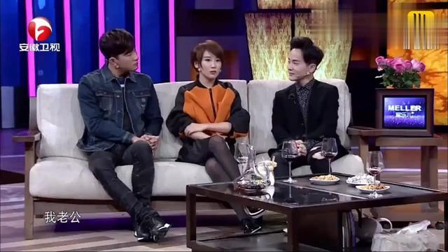 吴京曾因吃醋而质问谢楠,高圆圆也有男闺蜜,娱乐圈有纯友谊吗?