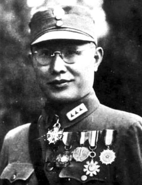中华民国国民党十大元帅_美篇