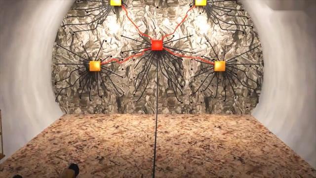 隧道工程的重点施工监测内容25条,开挖前赶紧背下来!