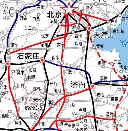 济南到高密火车时刻表
