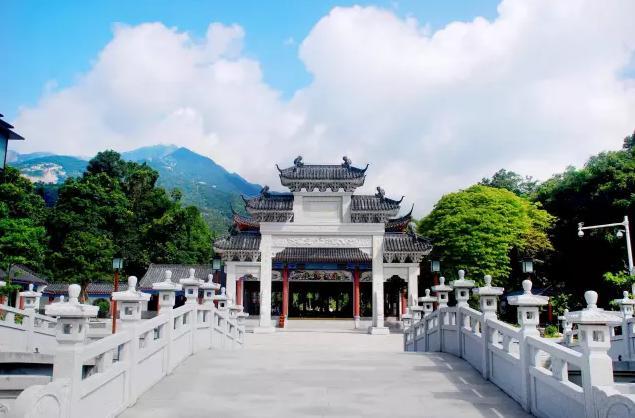 广东惠州八个值得一去的旅游景区,喜欢的不要错过了_网易新闻