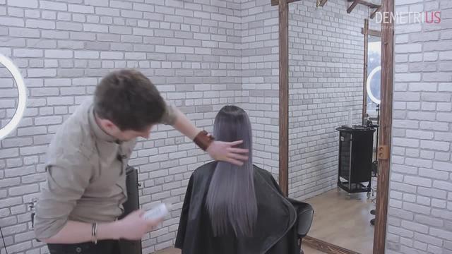 郭艾伦这就是灌篮发型