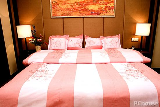 冬季最厚实的纯棉磨毛 床单美图分享