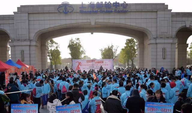 """新古典风格的上海宝杨路码头""""零点广场""""-2014.7.2... _新浪博客"""