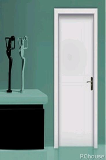 ...现代简约门静音门欧式房门室内门卧室门实木复合门定... -京东