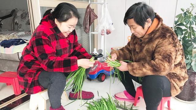 死面菜卷子怎么做好吃?