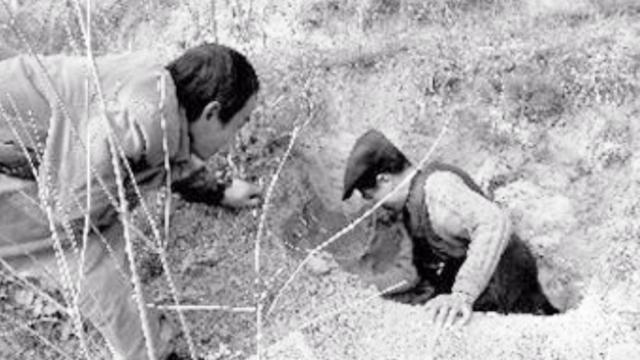 宜阳县韩城镇5名男子进入墓葬3人很快死亡,1人逃跑,1人立刻自首